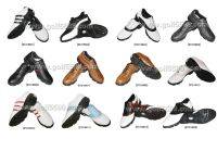 Sell golf shoes