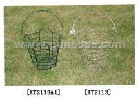 Sell golf basket