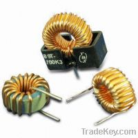 89T SERIES Leaded Inductors