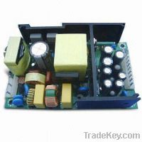 GB100 SERIES AC to DC Open Frame Converter