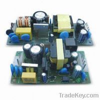 GB015 Series AC to DC Open Frame Converter