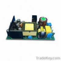 GB040 Series AC to DC Open Frame Converter
