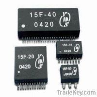 15F SERIES Power-over-Ethernet