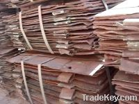 copper product available
