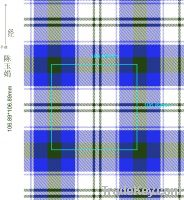 Sell 100% cotton flannel printed and dyed