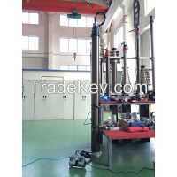 9m CCTV Pneumatic Telescopic Masts item #: CCTV-70405090