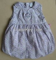 Sell Offer baby dresses