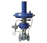 V230Y  Self-operated Micropressure Control Valve