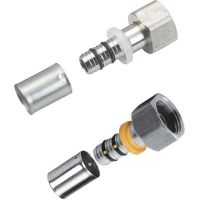 Sell press fitting