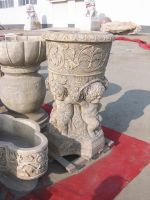 Sell carvings and sculptures
