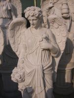 Sell marble statue