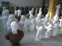 Sell marble carving