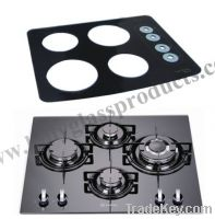 Sell gas cooker cooktop glass