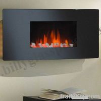 sell electric fireplace front glass