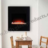 Sell ceramic glass for fireplace