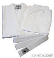 Judo Karate Uniform