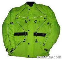 Motorcycle Men Jacket