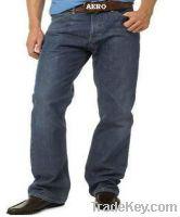 Denim Men Jeans Pant