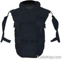 Police Safety Jacket