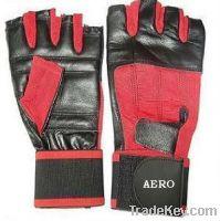 Men Fitness Gloves