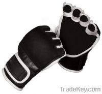 Top Quality MMA Gloves