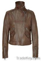Sell Ladies Leather Jacket