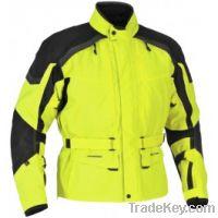 Motorcycle Hi-Vis Jacket