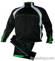 Latest Design Tracksuit Sports Wears