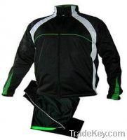 Latest Design Tracksuit Sports Wears
