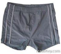 Sell Swimming Men Shorts