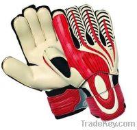 Latest Design Goalkeeper Gloves