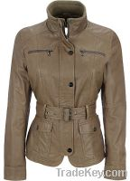 Sell Women Leather Jacket