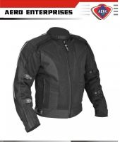 Motocycle Air Mesh Jacket CE Protection