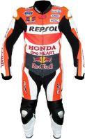 Pro Motorcycle Custom Size Racing Suit