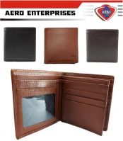 Top Quality Hot Sell Genuine Leather Wallet