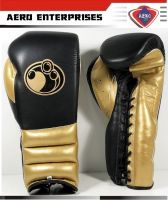 professional top quality boxing gloves/training boxing gloves for men