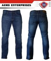Jean Pant CE Protection For Biker