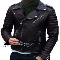 Leather Fasion Jackets