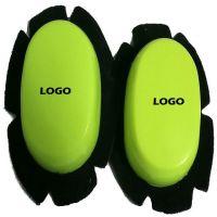 Custom Logo Motorcycle Knee Slider