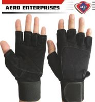 High Performance Gym Workout Sports Training Gloves