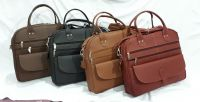 High Quality Leather Laptop Bag