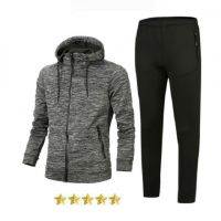 Custom High Quality Sports Tracksuit For Men