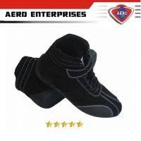 Car Racing Karting FIA Approved Shoes