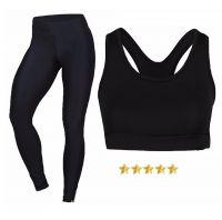 Women Fitness Gym Wears