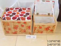Sell Wooden Boxes