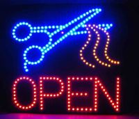 Sell Open Neon Sign