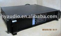 FP9000 Amplifier