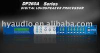 DP260A Digital Processor