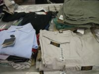 Clothing Pallet - men, women, children. Popular US Store