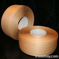 Folded Design Turn up Paper Tape